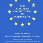 The EU Crisis from the Problem to the Solution (maybe) Part 1 of 2